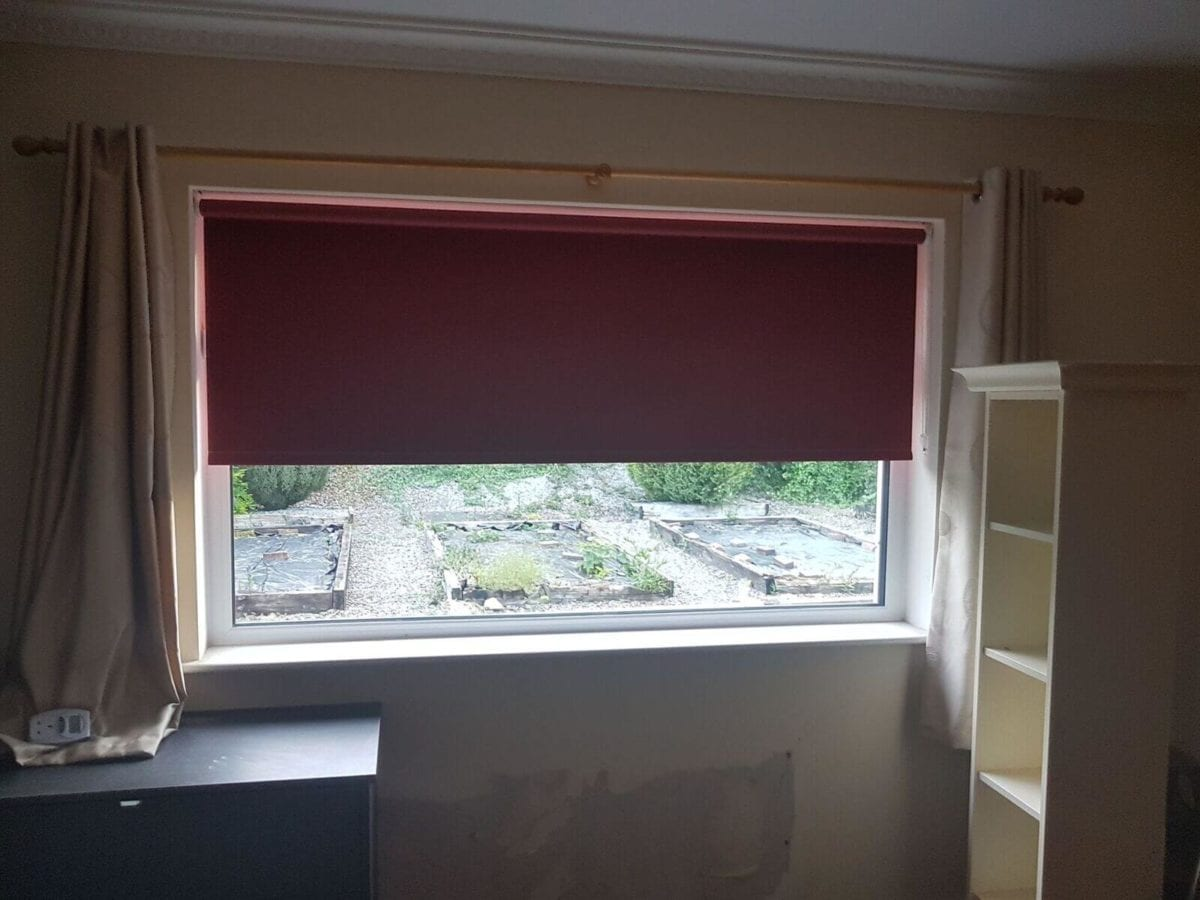 Blackout Blinds Dublin