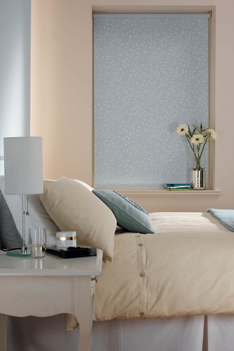 Bedroom Roller Blinds Dublin