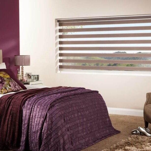 Day & Night Roller Blinds