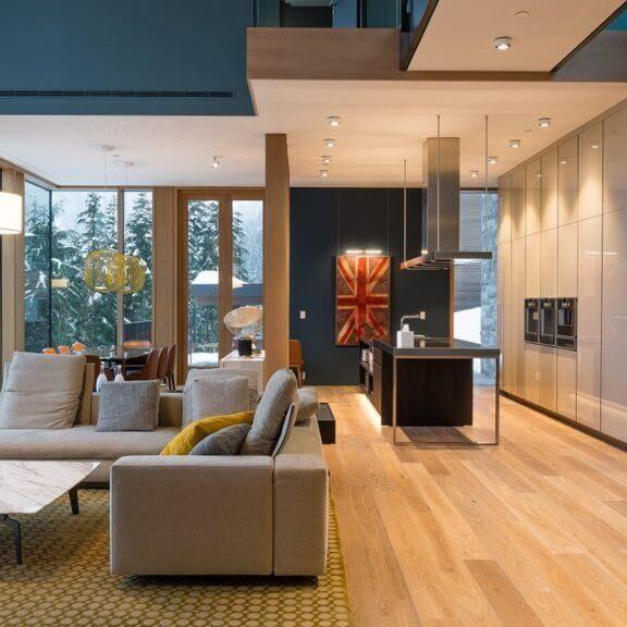 Hakwood Engineered floors