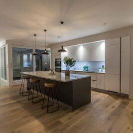 Vista Engineered floors