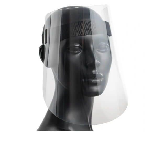 covid-19 Face shields