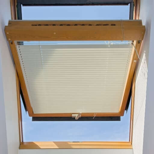 Roof Window Blinds by Bargain Blinds, Dublin
